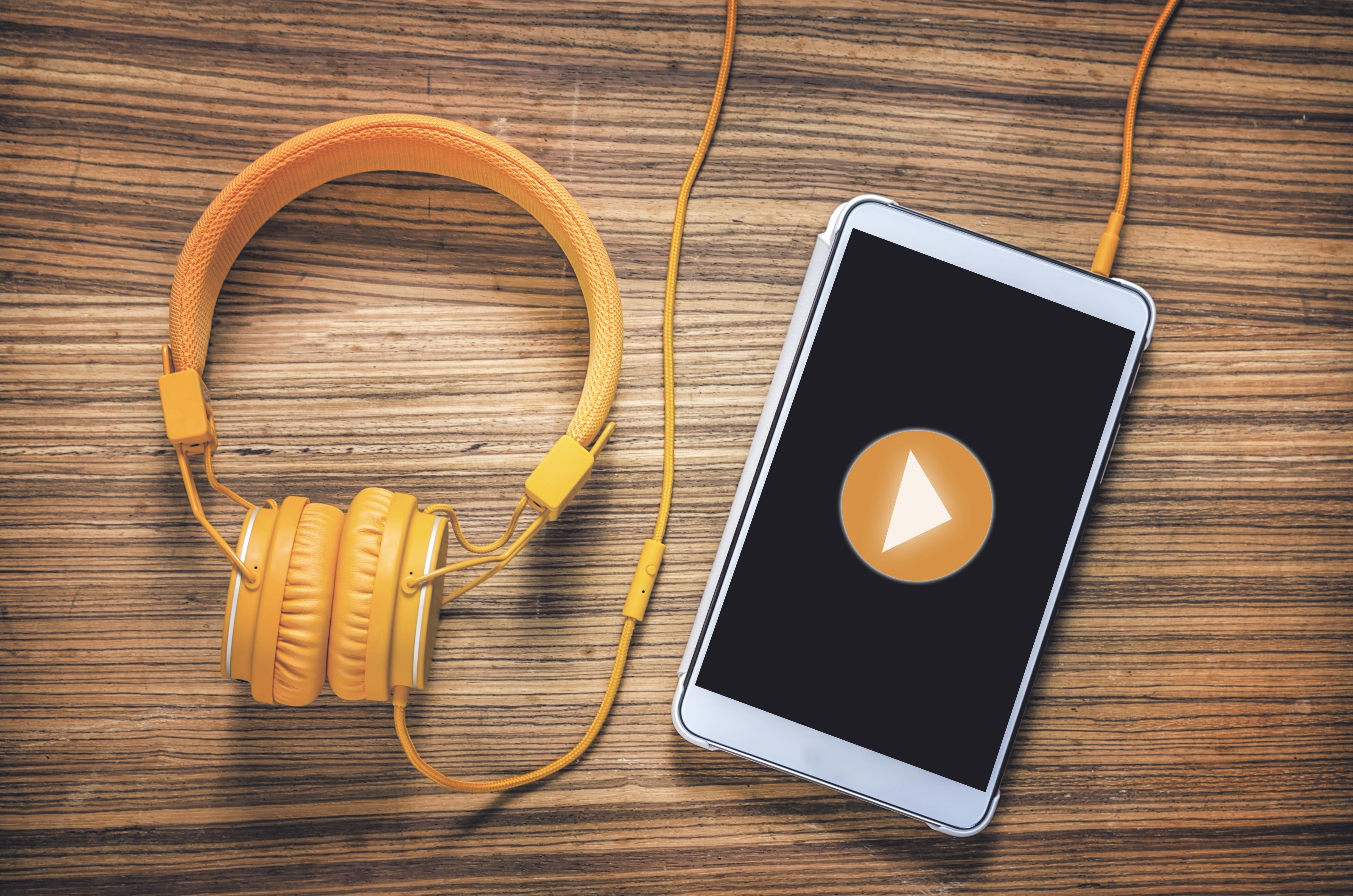 5 podcast du må få med deg – del 1