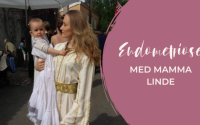 Endometriose med Linde